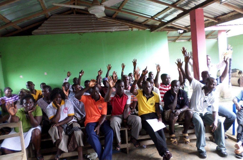 Needs assessment for the preparation of Medium Term Development Plan