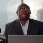 Augustine Niber, Executive Director of CEPIL