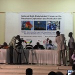 Forum took place on Sept 30 and Oct 1 in Takoradi