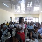 FoN with support of STAR-Ghana held Validation Forum in Shama for the District Assembly's Development Plan.
