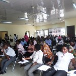 Over 1,500 people from about 34 communities were engaged in the process of developing the plan.