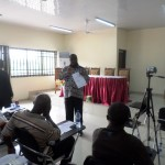 The Planning Officer of Shama District Assembly