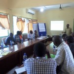 """""""Bridging Gaps in Local Governance through Social Accountability"""" project supported by Strengthening Transparency Accountability and Responsiveness in Ghana (STAR Ghana)"""