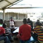 Jomoro District Community Action Planning