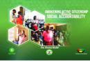 Awakening Active Citizenship through Social Accountability – Shama Model