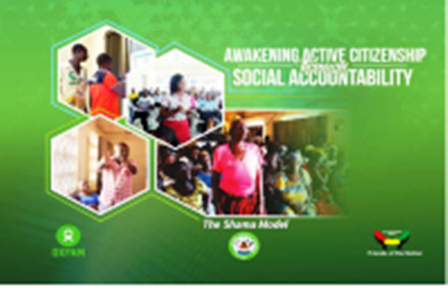 Awakening Active Citizenship through Social Accountability – Shama Model
