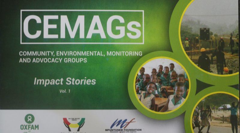 CEMAG – Impact Stories