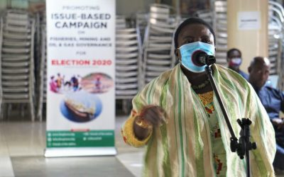 FoN holds stakeholders consultation on political parties' manifestoes.