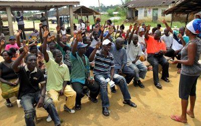 Participatory Local Governance