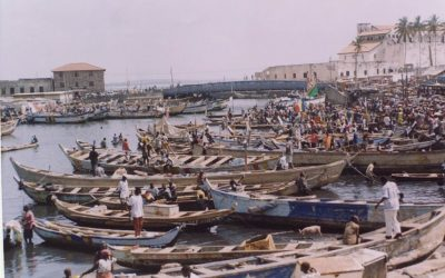 """Mwananchi"": Improved Decentralized Fisheries"