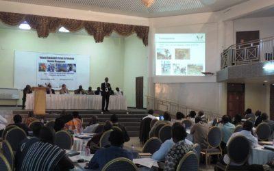 National Stakeholders' Forum on Petroleum Revenue Management