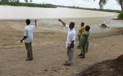 Conservation of Anlo Beach Wetlands Project