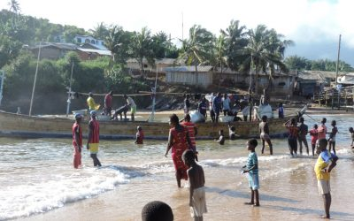 USAID AWARDS $24 MILLION FOR SUSTAINABLE FISHERIES MANAGEMENT IN GHANA