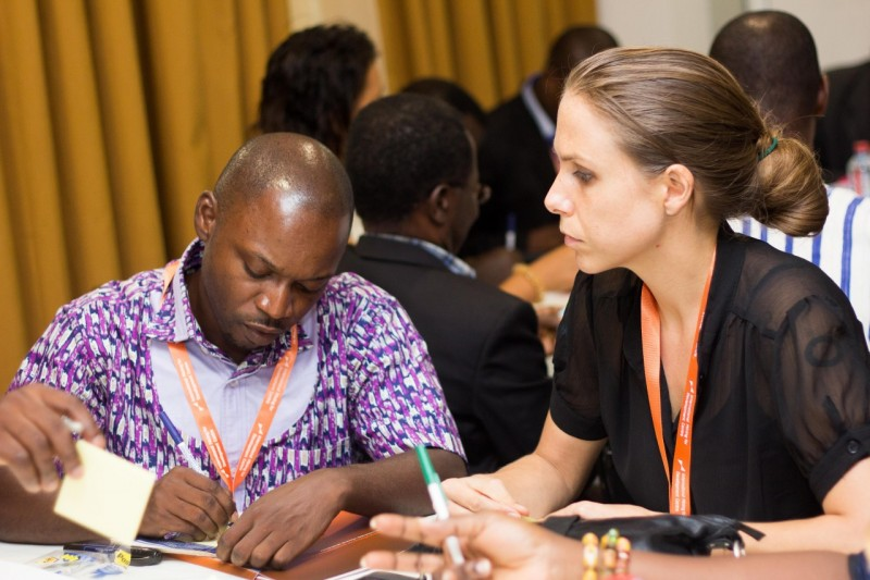 Collaboration for Change: Friends of the Nation participates in Ghana Mining for Development Day