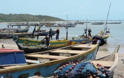 CLaT in Ghana's Fisheries