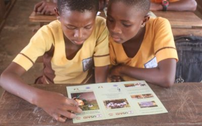 WETLANDS MANAGEMENT SCHOOL CLUBS SUPPORTED WITH TEACHING AND LEARNING MATERIALS
