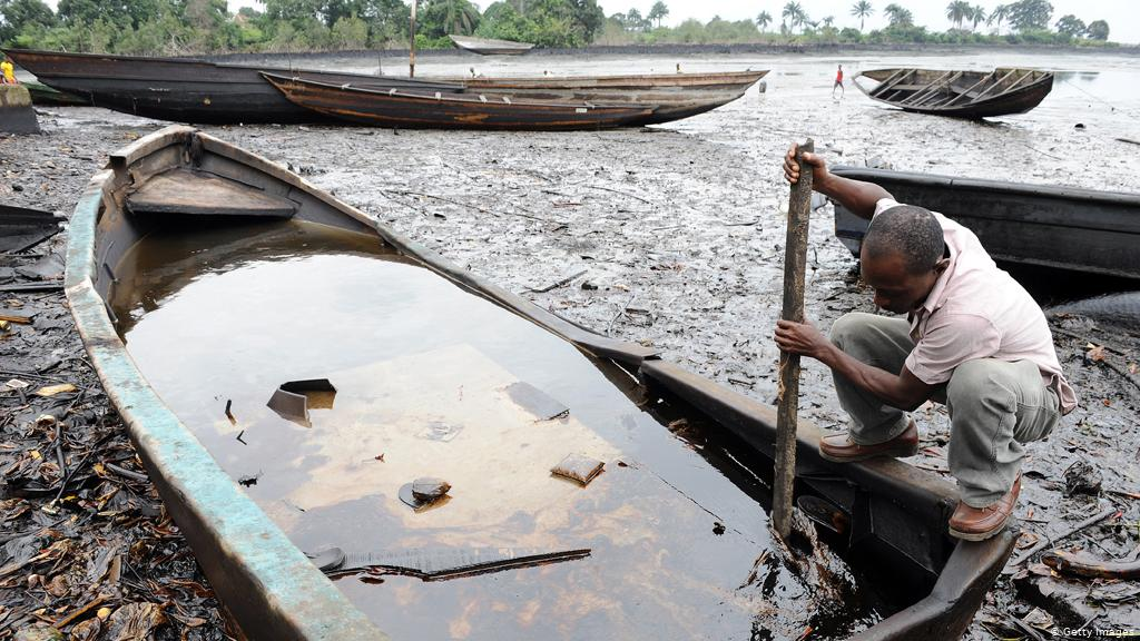 POLICY BRIEF: Gap Analysis of Ghana's National Oil Spill Contingency Plan (NOSCP)