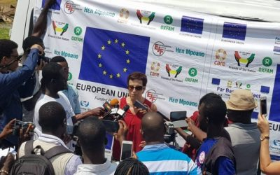 Robust and transparent enforcement measures needed to end Saiko – EU