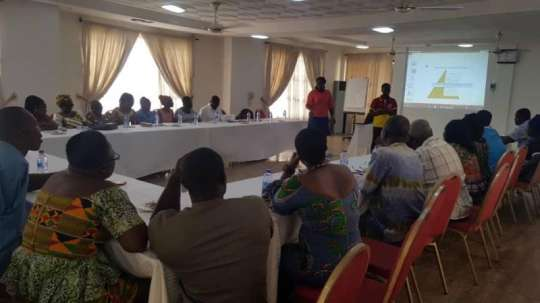 FoN urged to fight for the vulnerable in society