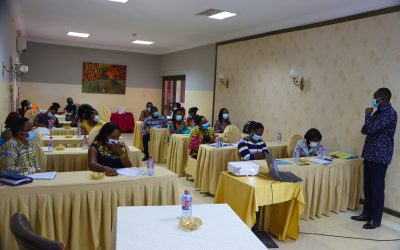 FoN supports Women Entrepreneurs to explore opportunities in oil and gas sector