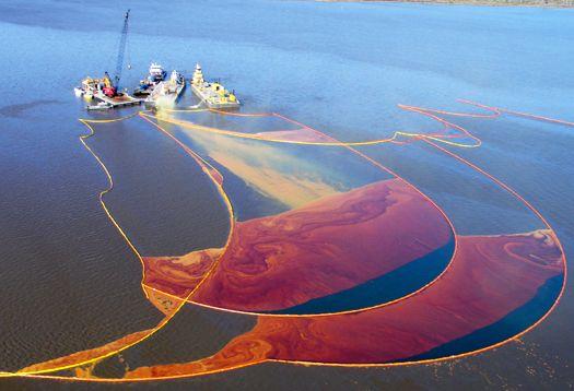 How Ghana's EPA intends to 'fight' offshore oil spills